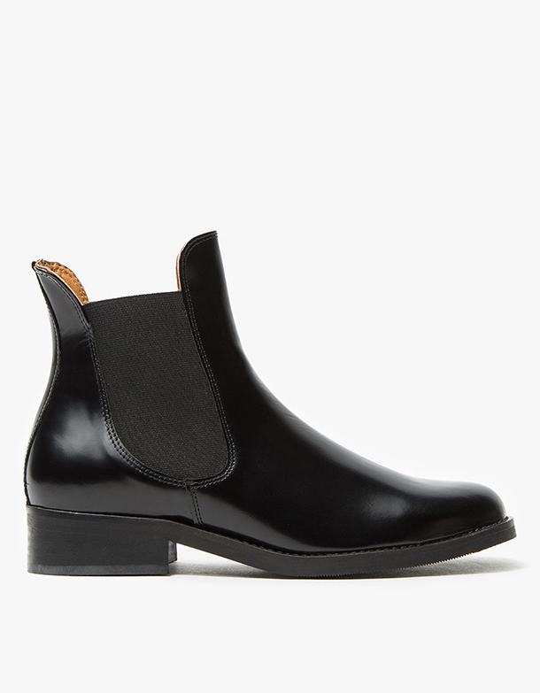 Sue Shine Ankle Boots